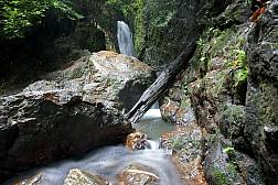 Bangpae Waterfall in Phuket