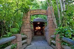 Phuket Dino Park Minigolf