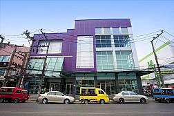 Robinsons Kaufhaus in Phuket Stadt