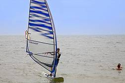 Amara Windsurfing Club