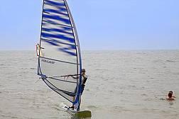 Amara Windsurfing Club - Pattaya Aktivitäten
