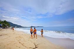 Пляж Ламаи острова Самуи
