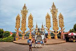 Golden Triangle Chiang Rai