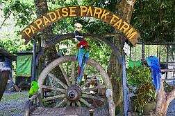Заповедник Парадайз Парк на Самуи