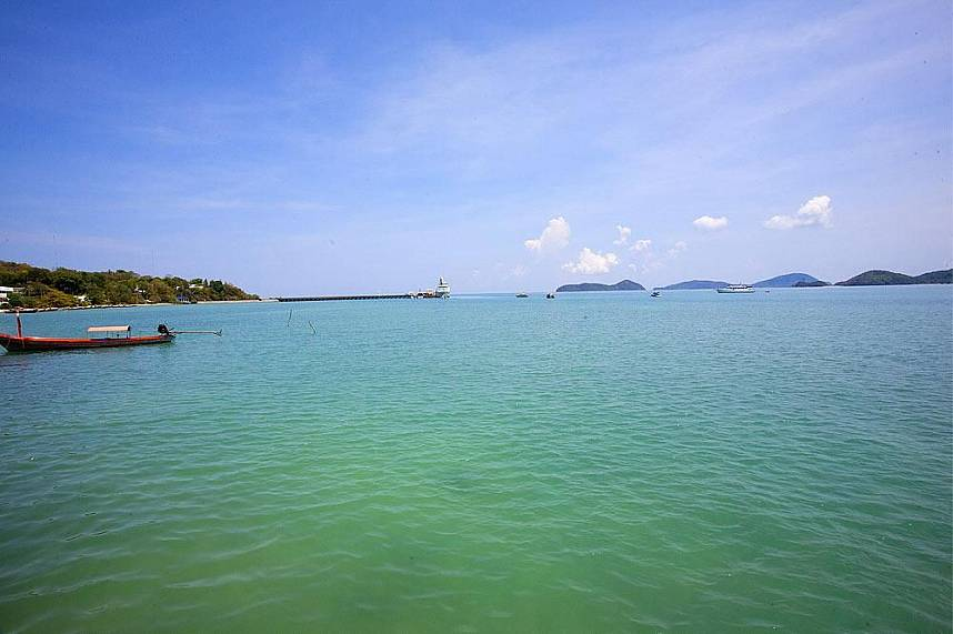 Cape Panwa is a great sightseeing place in Phuket