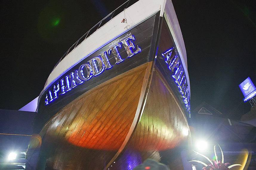 The Aphrodite Cabaret Show in Phuket should not be missed during a Thailand holiday