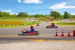 Pattaya Speedway Karts