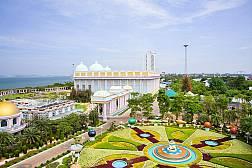 Баан Сукхавади или Дворец Куриного Короля