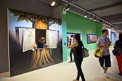 3D галерея Art in Paradise