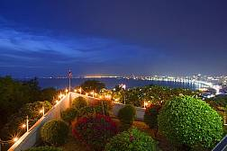 Pratumnak Hill View Point Pattaya