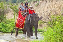 Changthai Thappraya Safari und Abenteuerpark