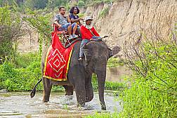 Changthai Thappraya Safari Park