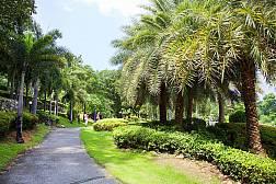 Suan Chalermprakiat Pattaya