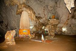 Muang On Höhle in Chiang Mai