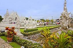 Chiang Rai One Day Trip