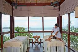 Six Senses Spa in Koh Samui