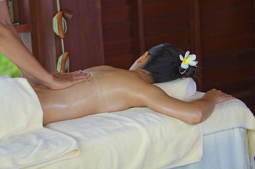 Six Senses Spa Koh Samui offers you during your tropical Thailand holiday a unique experience