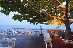 Rockpool Restaurant in Koh Samui