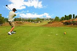 St. Andrews 2000 Golfclub