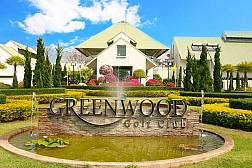 Greenwood Golf and Country Club Pattaya