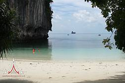 Sea Kayak Tours Krabi