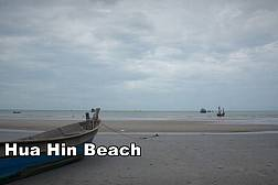 The Best Beaches in Hua Hin