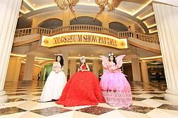 Colosseum Cabaret Show - Pattaya