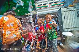How to Love Songkran