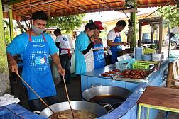 Ресторан Som Tum Pa Mon