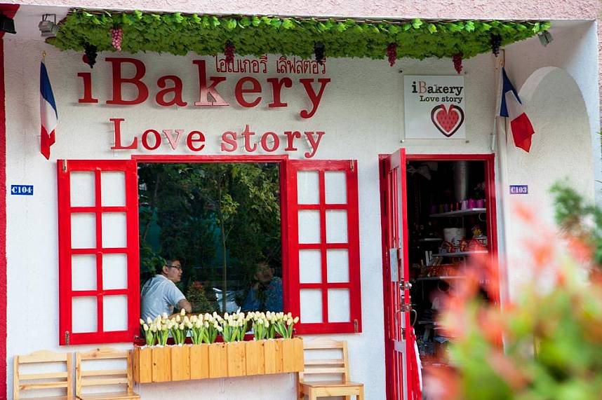 Have a break during your Pattaya holiday at the Pattaya Fascinating shows awaiting tourists during their Thailand holiday at Mimosa bakery