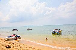 Dong Tan Beach Pattaya