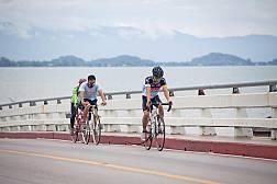 Chanthaburi Tagestour für Radsport-Fans