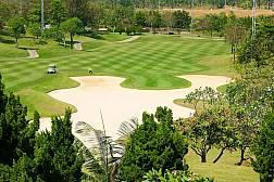Exklusive Golf Touren in Pattaya