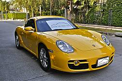Prestige Car Rental Bangkok in Pattaya