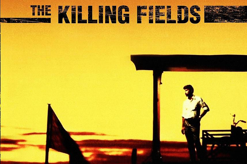 The 3 Oscars winning movie The Killing Fields is one of the 4 Blockbusters Movies You Never Knew Were Filmed in Thailand