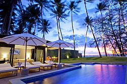 Introducing Nikki Beach Resort and Club in Western Koh Samui