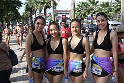Pattaya Central Festival 2018 Bikini Beach Race