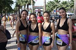Pattaya Central Festival Bikini Beach Race 2018