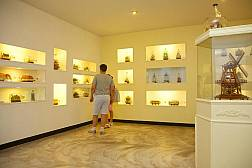 Арт-музей бутылок в Паттайе