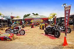 Burapa Motorrad Show