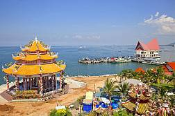 Ко Лой – остров умиротворения, храмов и гигантских черепах