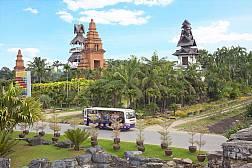 Nong Nooch Gardens in Pattaya