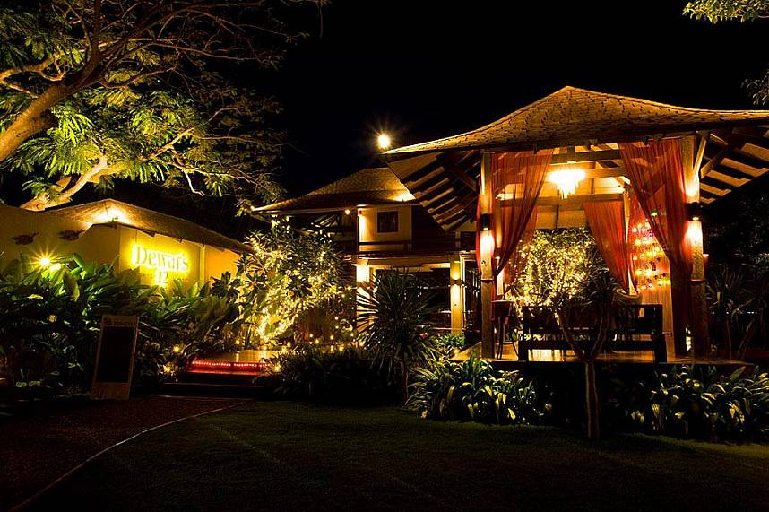 Rimpa Lapin Restaurant Pattaya welcomes you for a great dining experience