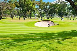 Siam Country Club Golf Pattaya