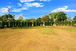 Plutaluang Thai Navy Golf Club