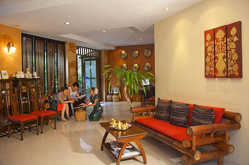 Oasis Spa Pattaya offers great treatments