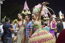 Tiffany's Cabaret-Show Pattaya