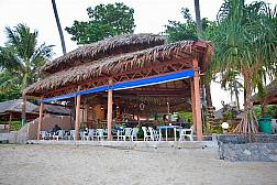 Friendship Beach Restaurant Phuket