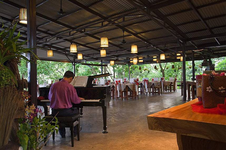 Secret Cliff Restaurant Phuket offers you the best during your Phuket holiday
