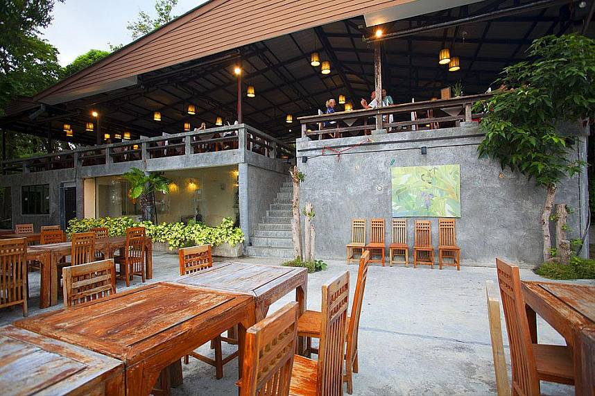 Secret Cliff Restaurant Phuket is a terrific place for a dinner during your Thailand holiday